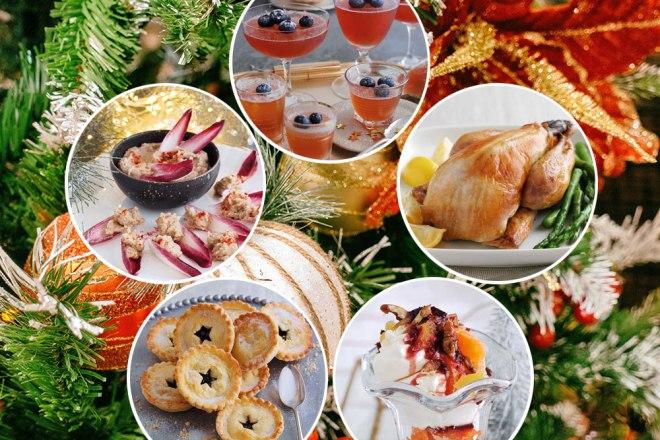 5 Christmas Favourites