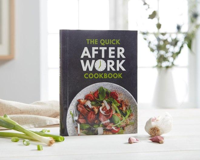 Quick After-Work Cookbook